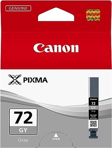 Canon PGI-72 Cartouche GY Gris (Emballage carton)