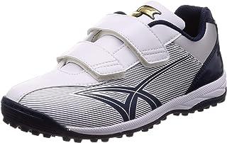 [Eisque] 棒球鞋 Stoky 白色×*蓝 22 cm