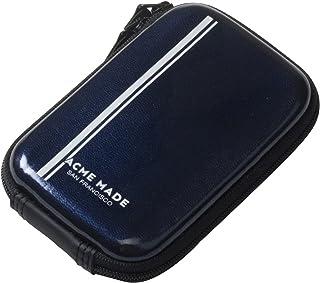Acme Made Sleek Case - Funda para cámaras de Sistema Compacto, Color Azul
