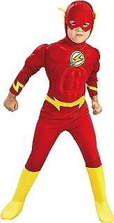 Child - Disfraz de Flash Gordon para niño, talla M (5-7 años) (882308-M)