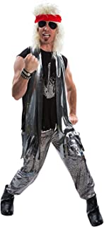 glam rock costumes for mens
