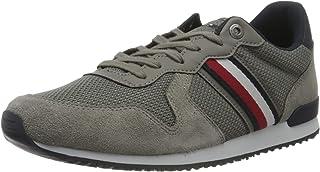 Tommy Hilfiger Herren Essential Mesh Runner Sneaker