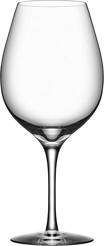 Orrefors More Wine XL Glass Set Of 4