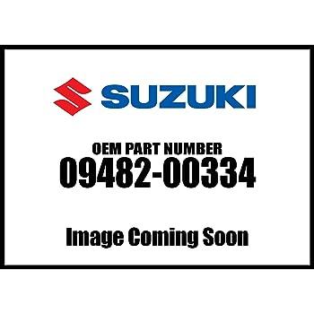 Suzuki 2005-2011 Boulevard S40 Boulevard M50 Ca Plug Engine Oil 11971-25D00 New Oem