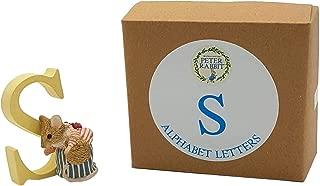 beatrix potter alphabet letters