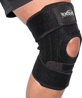 Rodillera Protector para rótula con correa ajustable