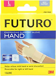 Futuro Energizing Support Glove, Size S - M