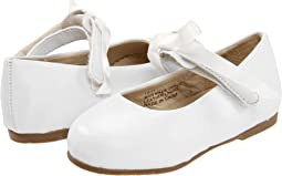 Pazitos - Classic Ballerina MJ PU (Toddler/Little Kid)