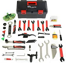 BIKEHAND Pro Complete 37 Piece Bike Bicycle Repair Tools Tool Kit with Torque Wrench