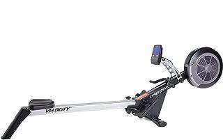 Velocity Exercise Indoor Rowing Machine