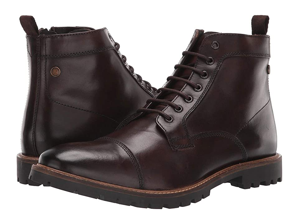 Image of Base London Brigade (Brown) Men's Shoes