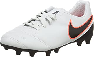 Nke Tiempo Youth Soccer Cleats Boys/Girls