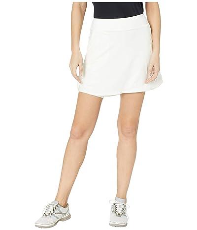 Nike Golf Dry Knit 17 Skirt (Sail/Sail/Sail) Women