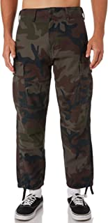 Levi's Men's 562 Cargo Mens Pant Cotton Green