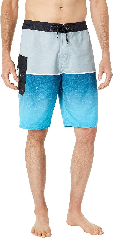 Rip Curl Men's Mirage Sunrise Stretch Boardshorts