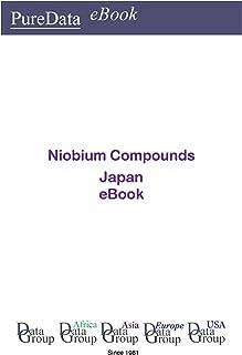 Niobium Compounds in Japan: Market Sales
