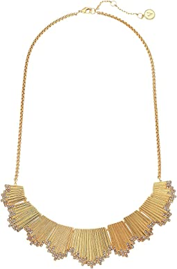 """18"""" Flare Necklace"""