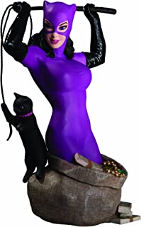 Women of the DC Universe: Series 3: Catwoman Bust