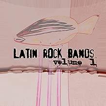 Latin Rock Bands Vol. 1