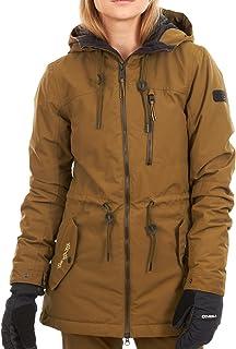 Eyeline Hybrid Jacket Chaqueta, Mujer