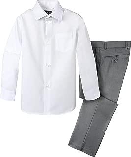 Boys' Dress Pants and Shirt