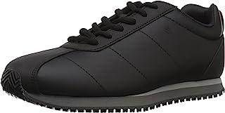 Women's Avery Slip Resistant Retro Sneaker