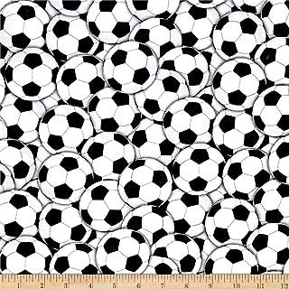 Best soccer ball cotton fabric Reviews
