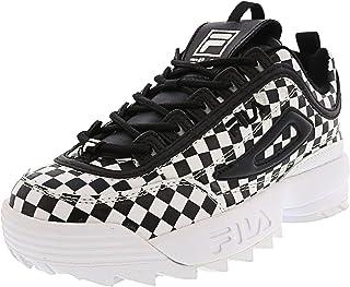 Amazon.es: Fila - Aire libre y deportes / Zapatillas y calzado deportivo: Zapatos y complementos