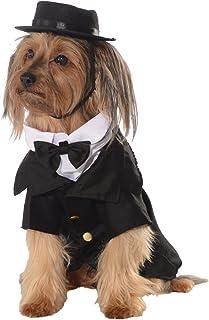 Rubie's Dapper Dog Pet Costume, Medium
