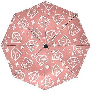 94cfe40ca322 Amazon.com: Bijou - Umbrellas / On-Course Accessories: Sports & Outdoors