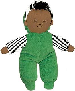 "Children's Factory FPH763B International Friend Doll, Boy, Black, 15"" Length"