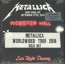 Live At Webster Hall, New York - 9/27/16 (3Lp/Gatefold)