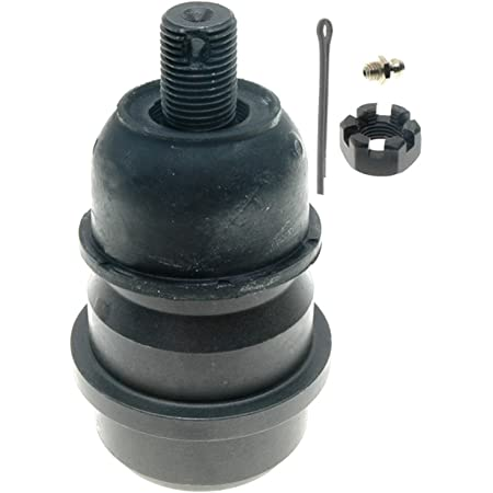 ACDelco 46D2198A Advantage Front Lower Suspension Ball Joint Assembly