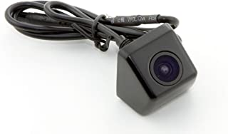 Automotive Integrated Electronics AIE - Metal Housing (Black) Camera with Bolt Mount