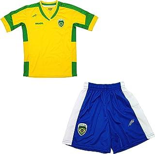 2daf8c0e4a0 Amazon.com: Arza Sports - Jerseys / Boys: Sports & Outdoors