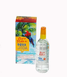 AGUA DE VIDA PURA EDT 150 ML + GAFAS REGALO