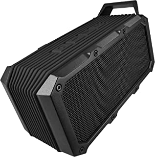 Divoom Voombox Ongo Lifestyle Speaker for Mobile Phones - Black