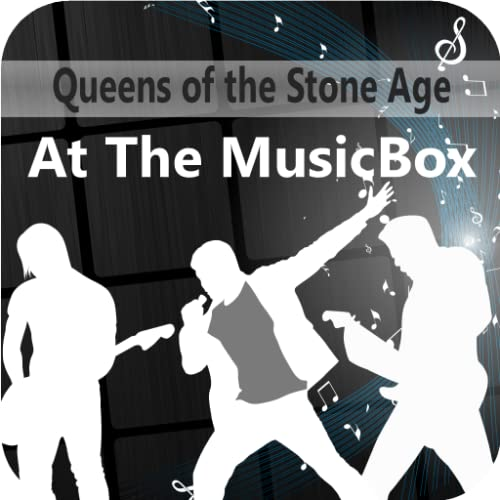 Queens of the Stone Age At The MusicBox