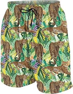 Sunnywill Homme Militaire Short de Loisir Travail Casual Shorts Bermudas Cargo Outdoor Coton Casual L/âche avec Poches Short de Sport Court Pantalon de Plage