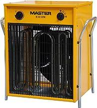 Master Elektrische verwarming B 22 EPB, 22 kW tot 350 m³