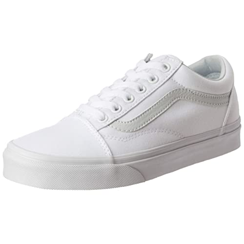 Vans Old Skool Leder: Amazon.de