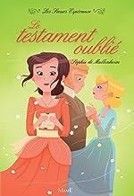Le Testament oublié (Les Sœurs Espérance t. 4)