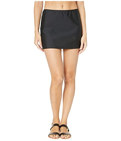 Lole Barcela Skirt Cover-Up (Black) Women