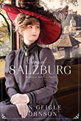Song of Salzburg: Romance on the Orient Express Kindle Edition