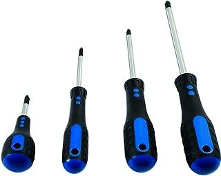 Laser 7036 JIS Screwdriver Set 4pc