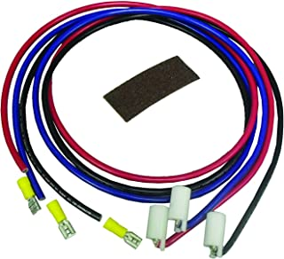 Supco EC10 Easy Connect Compressor Terminal Repair Kit, 3 10-AWG Wires, 3' Long
