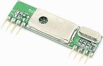 SMAKN RXB6 433Mhz Superheterodyne Wireless Receiver Module