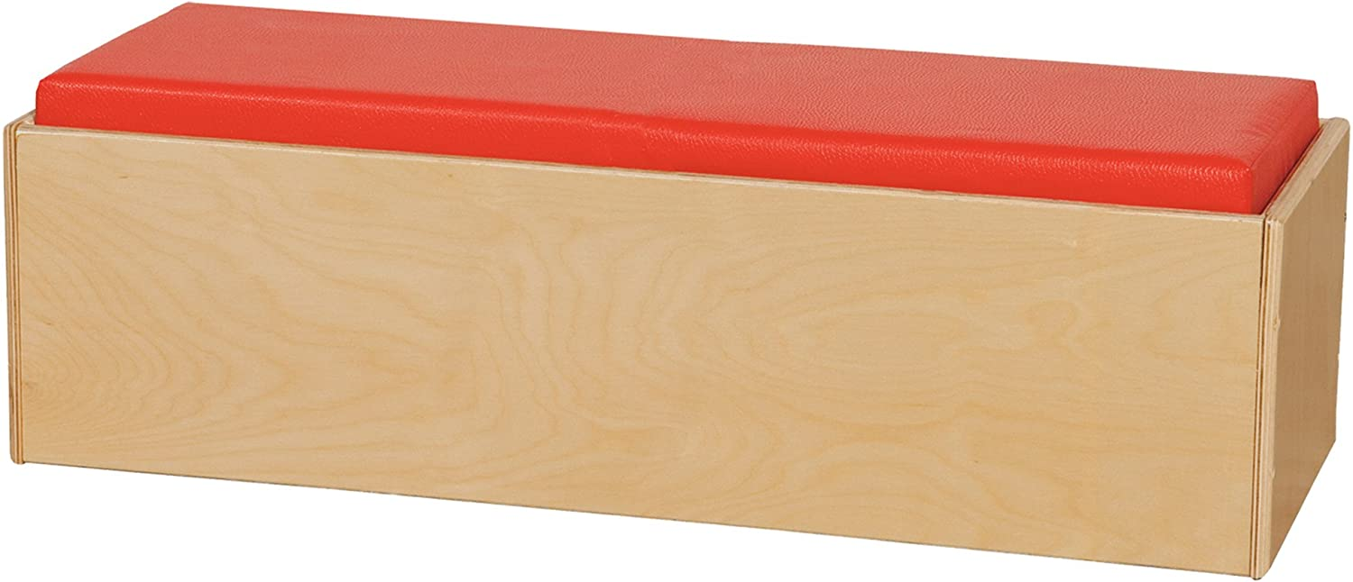 Wood Designs 31800 Double Bench