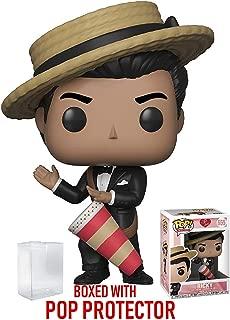 Funko Pop! TV: I Love Lucy - Ricky Ricardo Vinyl Figure (Bundled Pop Box Protector Case)
