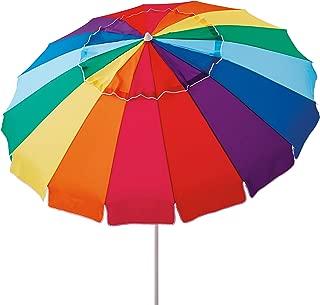 mainstays 8 ft beach umbrella